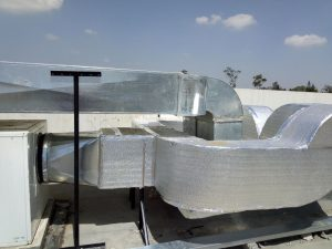 Cold room installation services -Kenya Air conditioning services Company